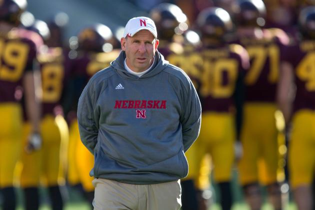 Does Nebraska's Loss to Minnesota Put Bo Pelini Back on the Hot Seat?