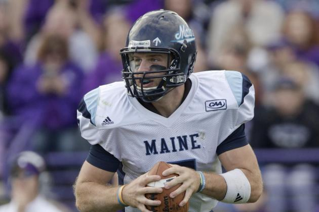 Maine Black Bears Establish Themselves as CAA Favorites with Villanova Win
