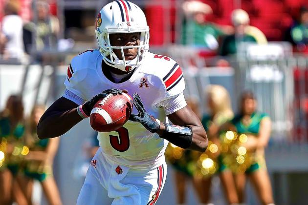 Don't Forget About Teddy Bridgewater, Heisman Voters
