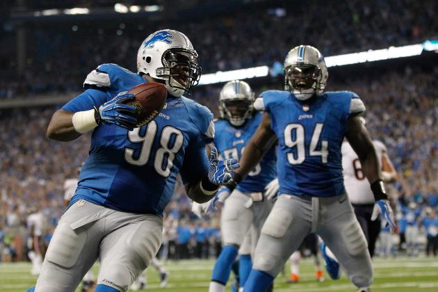 Detroit Lions: 3 Keys to Victory Versus Dallas