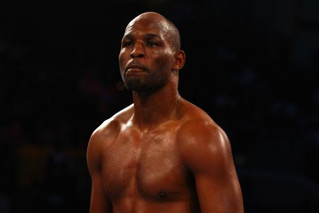 Hopkins vs. Murat: Live Round-by-Round Results, Highlights for Full Fight Card