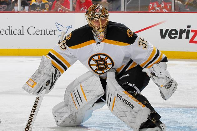 ESPN Gamecast: Bruins vs. Devils