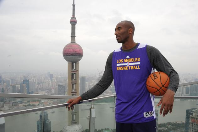 Pros and Cons If LA Lakers Actually Let Kobe Bryant Become a Free Agent