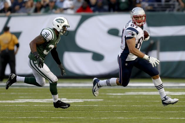 Dissecting Most Crucial Matchups for New England Patriots vs. Miami Dolphins