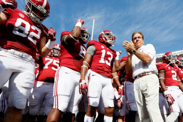 Will Nick Saban Retire at Alabama?