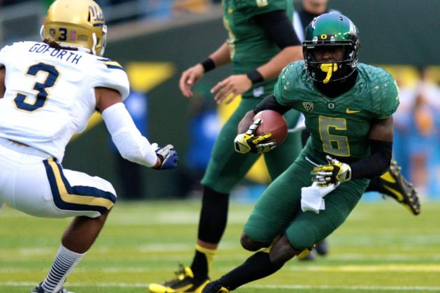 UCLA vs. Oregon: Score, Grades and Analysis