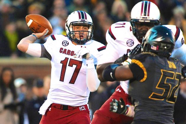 South Carolina vs. Missouri: Score, Grades and Analysis