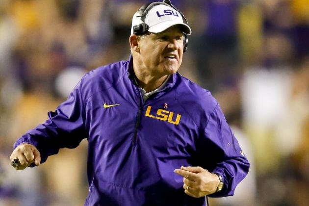 Les Miles Liked the Second Half but There Are 'things We Need to Fix': Video