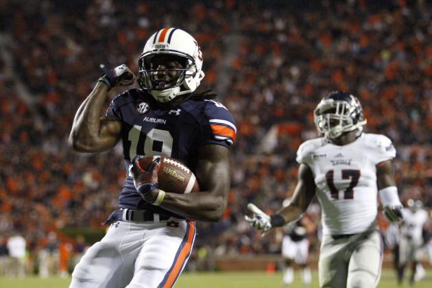 Auburn Poised for 10-Win Season, Biggest Turnaround in School History