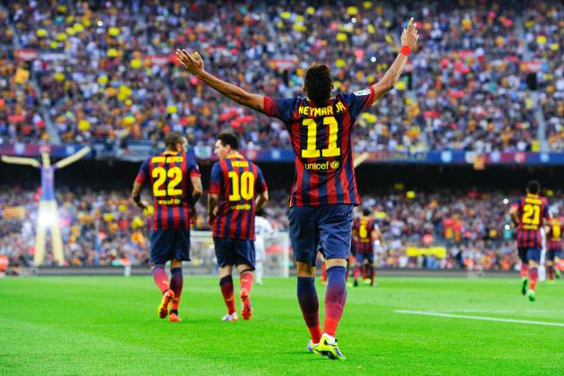 Barcelona vs. Real Madrid: What Clasico Win Means for Catalans Going Forward