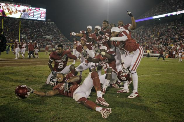 BCS Rankings Predictions 2013: Teams That Will See Biggest Jump in Top 20
