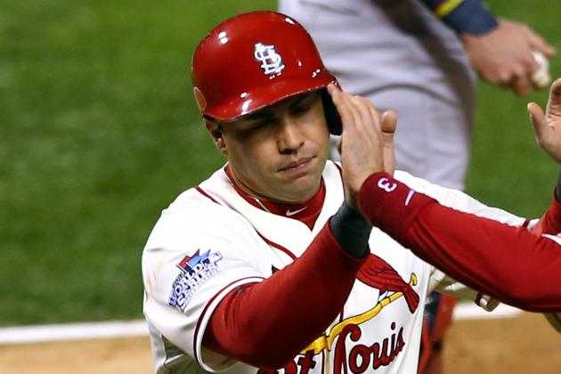 Beltran: 'Didn't Have Any Idea What Happened'