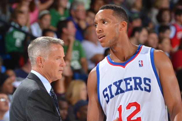 Sixers' Evan Turner Takes to Instagram to Clarify Unflattering Quote