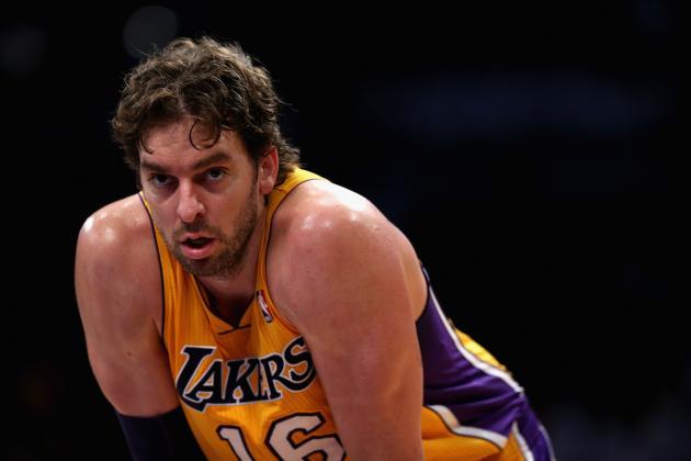 NBA Rumors: Latest Rumblings Heading into Season Openers