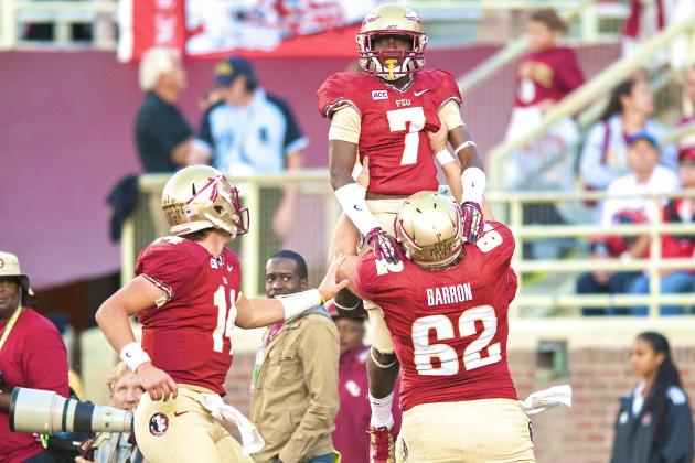 NC State vs. Florida State: Seminoles Make Strong Case to Be No. 1