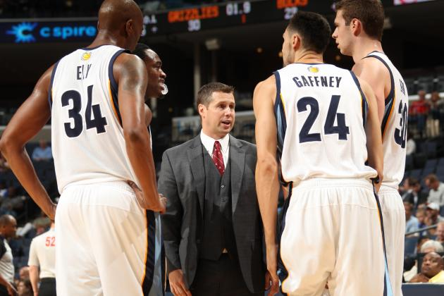 4 Critical Takeaways from the Memphis Grizzlies' Preseason