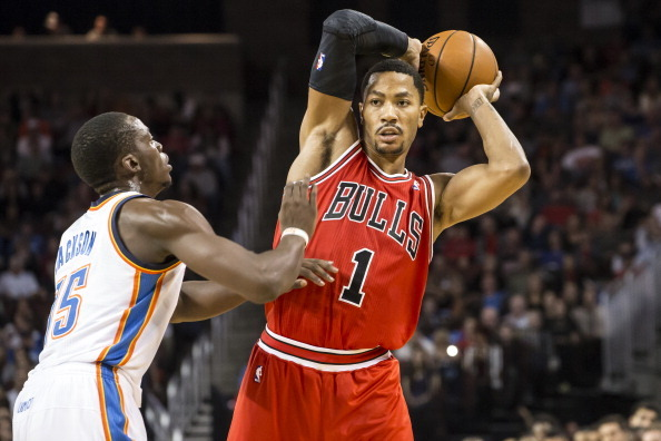 Derrick Rose's Strong Return Means Bulls Will Challenge Heat in East