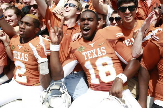 What Was Mack Brown Thinking Burning Tyrone Swoopes' Redshirt vs. TCU?