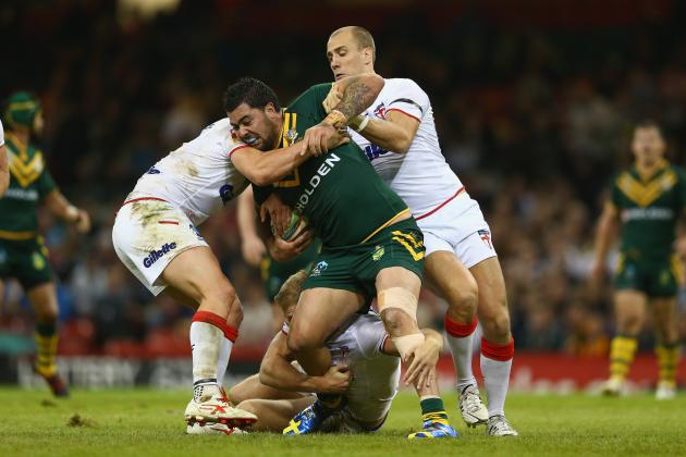 Rugby League World Cup 2013: Teams Sure to Challenge for World Crown