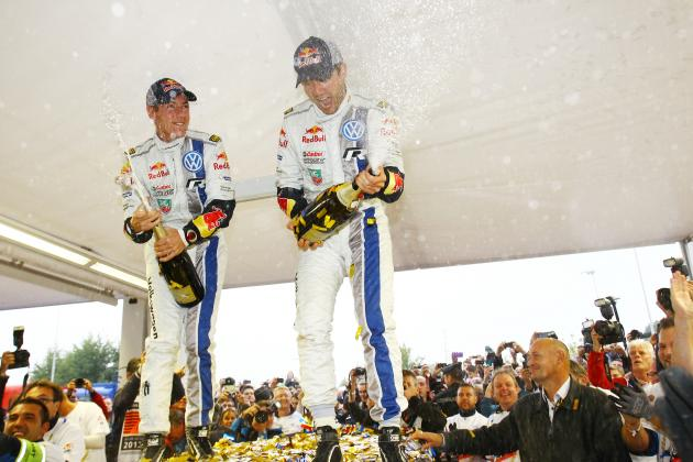 Rally De Espana 2013: Results, Reaction, Stats, Standings and Post-Race Review