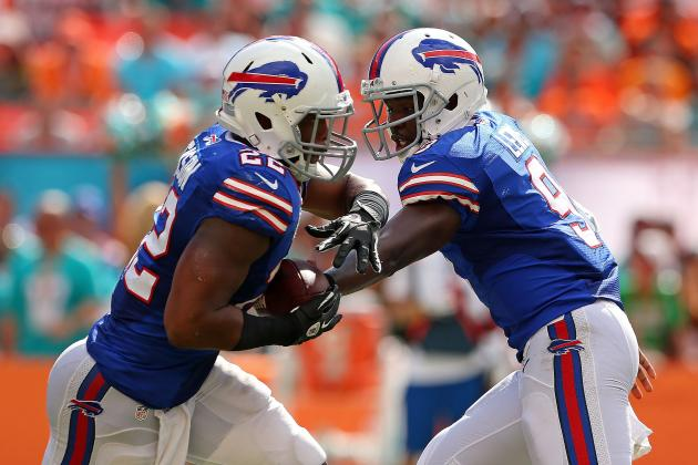 Bills vs. Saints: Live Game Grades and Analysis for Buffalo