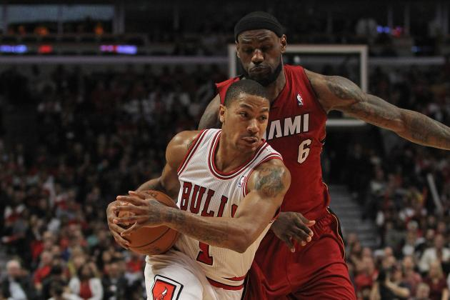 NBA Schedule 2013-14: Matchups, TV Listings and Predictions for Opening Week