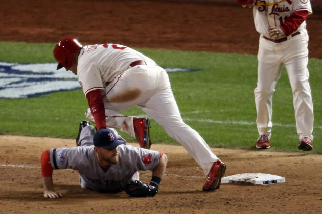 World Series Schedule 2013: Breaking Down Remaining Cardinals vs. Red Sox Games
