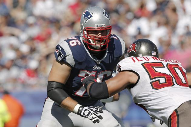 Sebastian Vollmer Won't Return After Being Carted off with Apparent Leg Injury