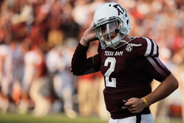 College Football Rankings 2013: Highlighting Biggest Pretenders in Top 25