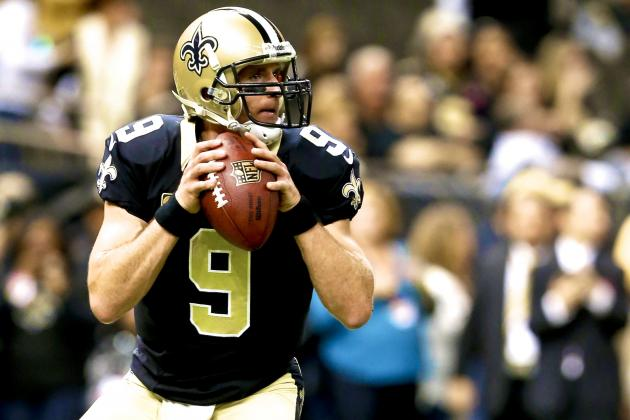 Bills vs. Saints: Live Score, Analysis and Updates for New Orleans
