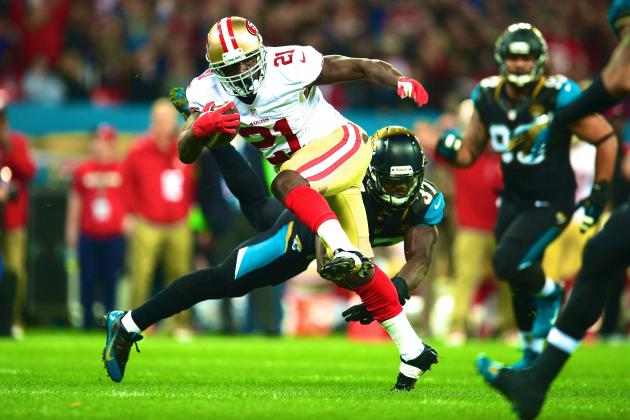49ers vs. Jaguars: Live Score, Highlights and Analysis