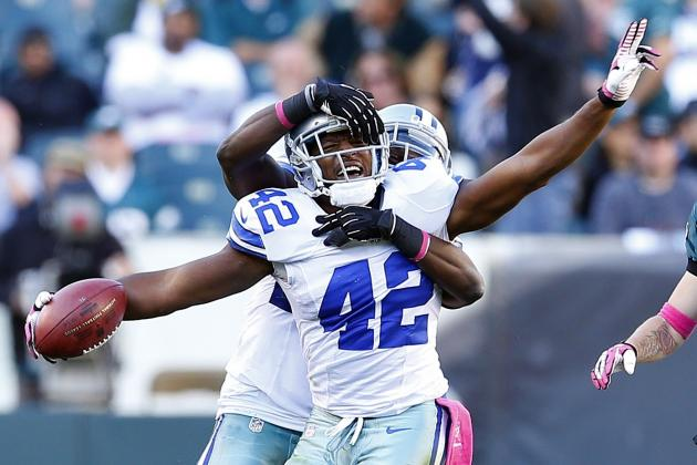 Morris Claiborne Questionable to Return vs. Lions Due to Hamstring Injury
