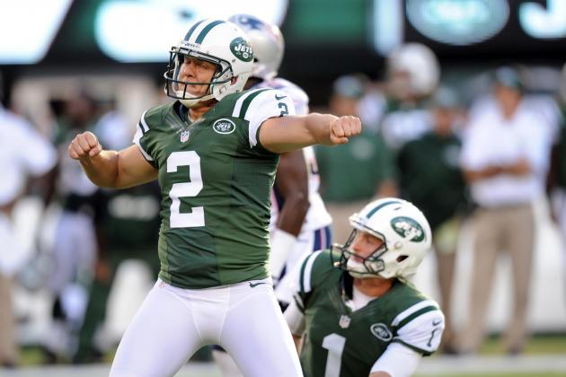 New York Jets vs. Cincinnati Bengals: Live Game Grades and Analysis for New York