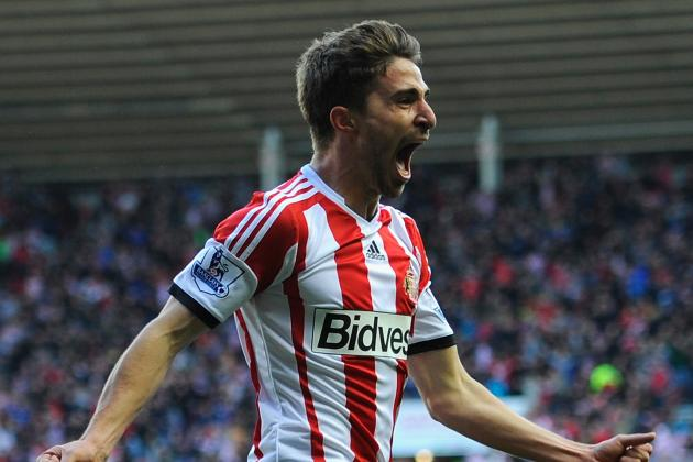 Borini: Sunderland Win Can Provide Platform for Revival