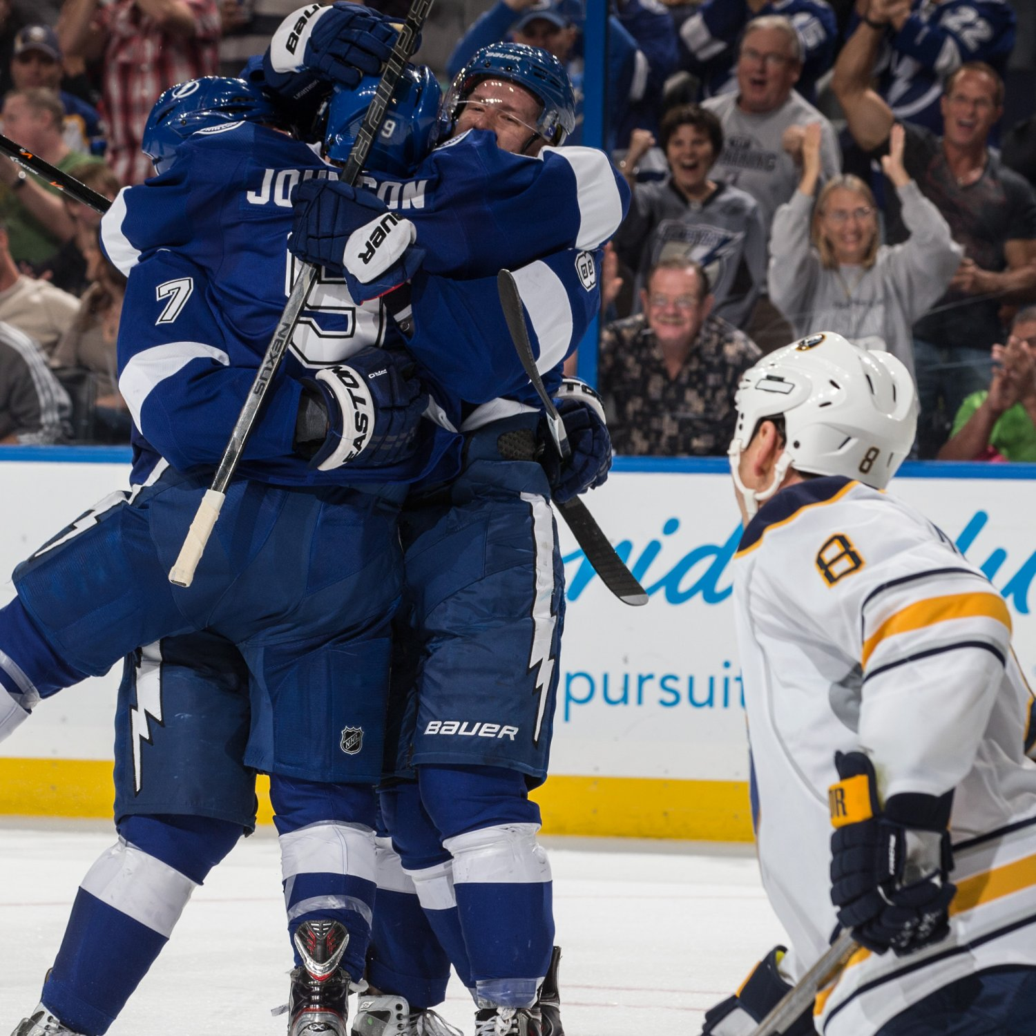 Solution To Tampa Bay Lightning 39 S Biggest Problems Early In 2013 14 Ble