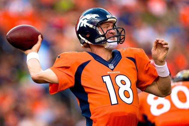 Washington Redskins vs. Denver Broncos: Live Score and Analysis for Washington