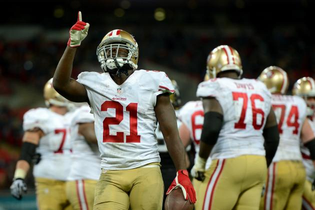49ers vs. Jaguars: Live Grades and Analysis for San Francisco