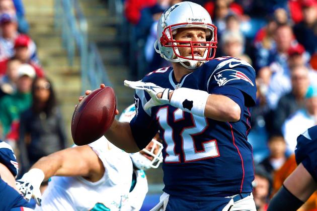 Miami Dolphins vs. New England Patriots: Score, Grades and Analysis