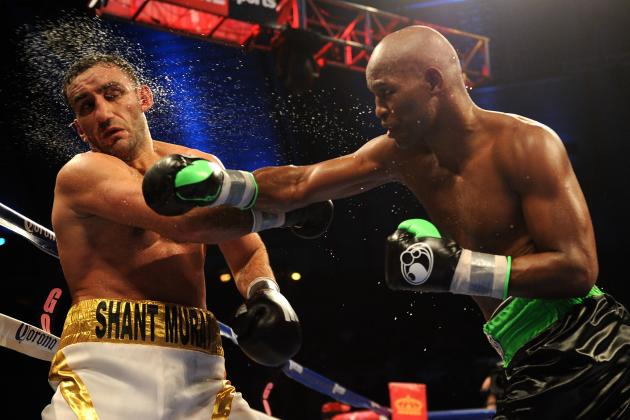 Bernard Hopkins Should Look to Unify Light Heavyweight Title with Next Fight