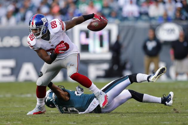 New York Giants Beat Eagles for Second Straight Win