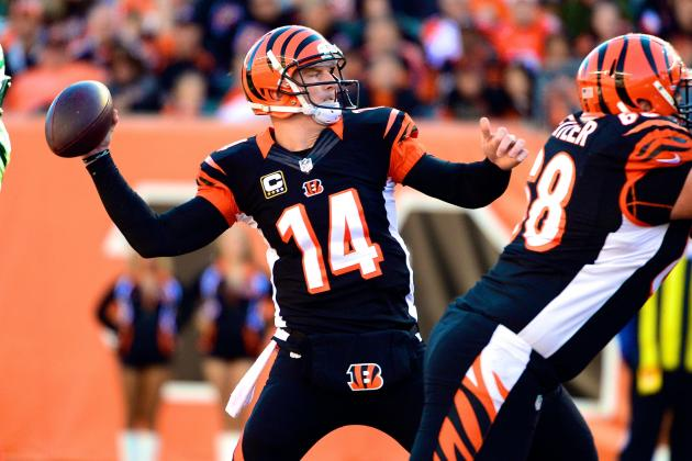 New York Jets vs. Cincinnati Bengals: Live Score, Highlights and Analysis