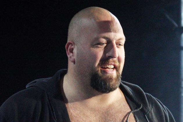Big Show Barred from American Airlines Arena