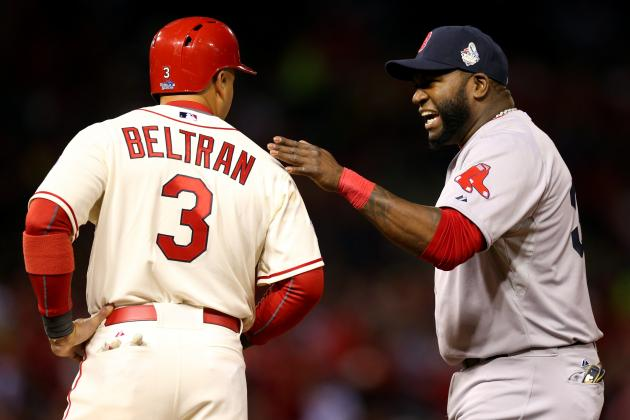 World Series Schedule 2013: Viewing Guide, Predictions for Red Sox vs. Cardinals