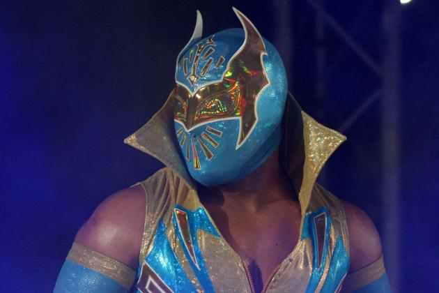 Reason Why Sin Cara Hasn't Been on WWE TV