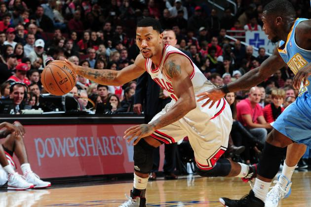 Chicago Bulls 2013-14: Lineup, Roster Predictions & Analysis
