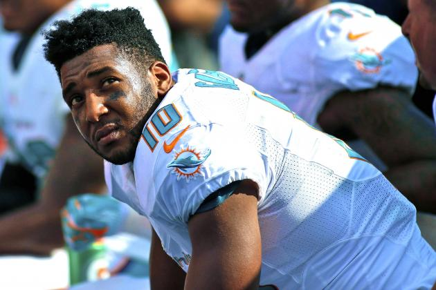Brandon Gibson Injury: Updates on Dolphins WR's Knee, Likely Return Date