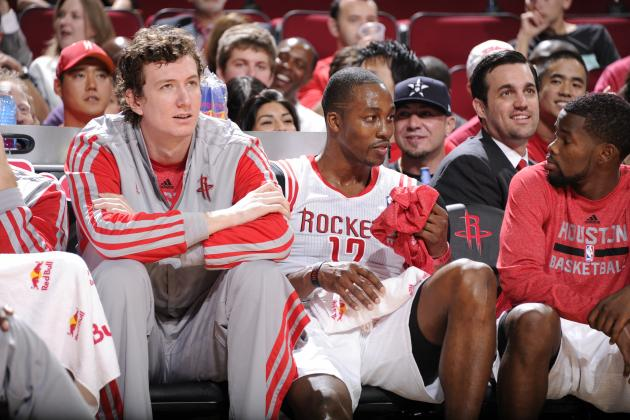 Breaking Down What to Expect from Dwight Howard-Omer Asik Tandem