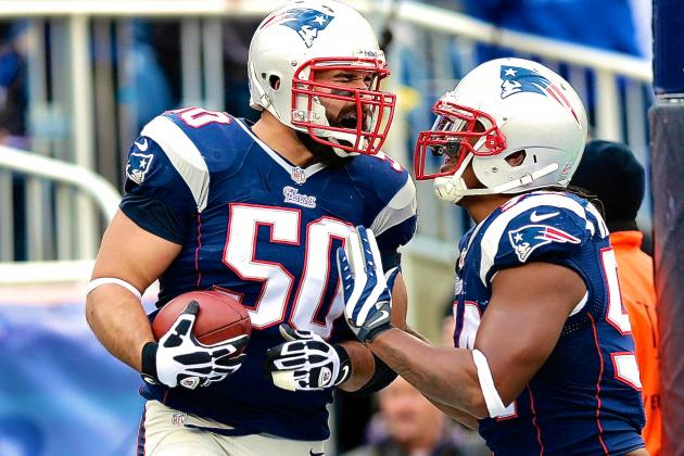 New England Patriots Look Like Playoff Lock Behind Stellar Defense