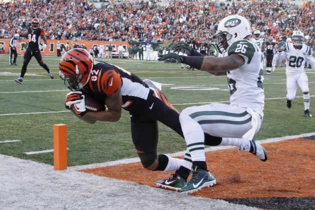 2013 Fantasy Football Waiver Wire Advice: Get 'Em or Don't Sweat 'Em Week 9