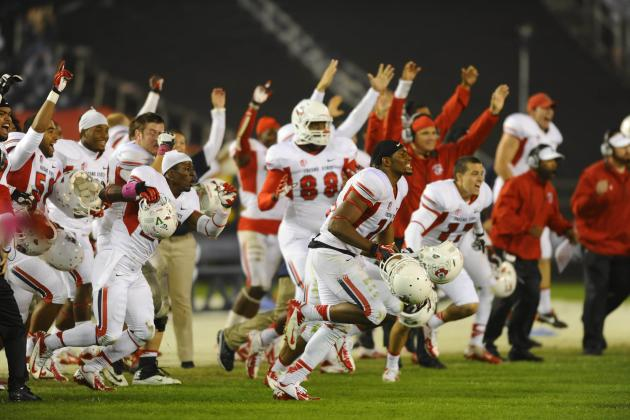 Fresno State Football: Bulldogs Survive Overtime, Keep BCS Hopes Alive